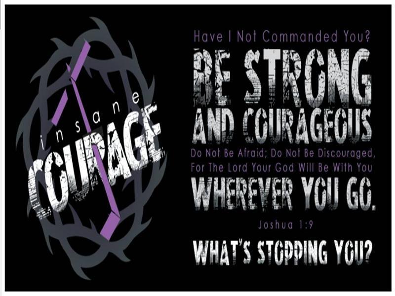 Insane Courage 2