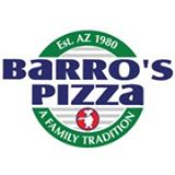 Barro's Logo 081613