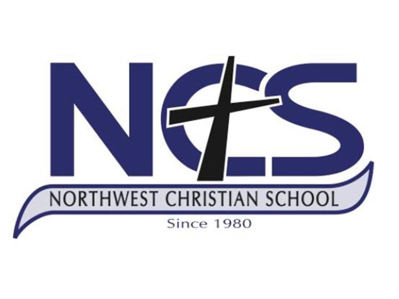 Northwest Christian School logo