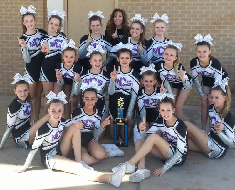 Junior High School Cheerleaders | www.pixshark.com ...