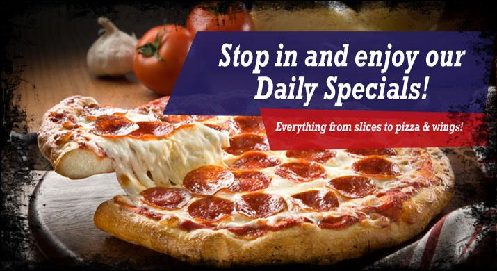 Barro's Pizza Pic 081613