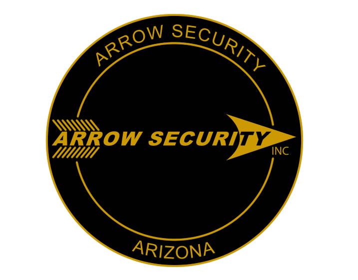 Arrow Security Logo 081613