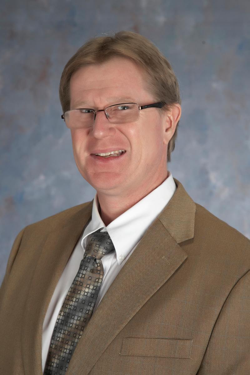 Optimus Prosthetics Jim Scharf