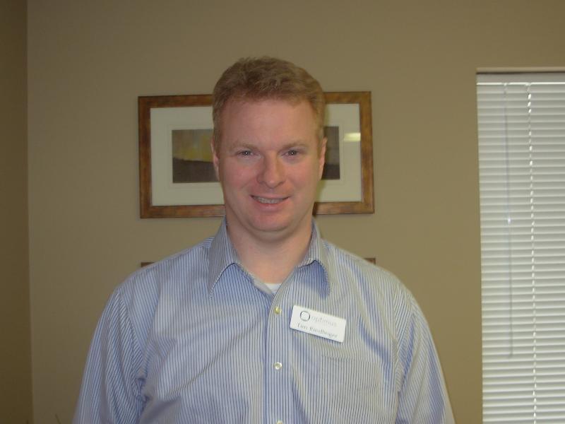Tim Riedlinger