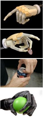 iLimb hand montage