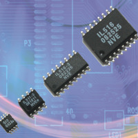 IL500 digital isolators