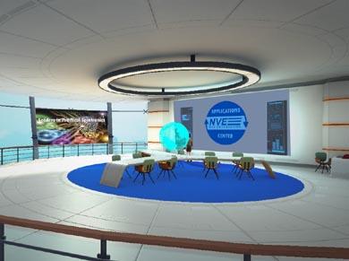 Virtual Applications Center