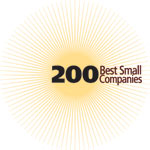 200 Best Small Companies
