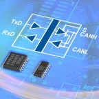 IsoLoop� IL41050TAE Wide-Body, Low-Power Isolated CAN Transceiver