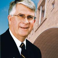 Ken Moores
