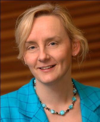 Claire Seaman