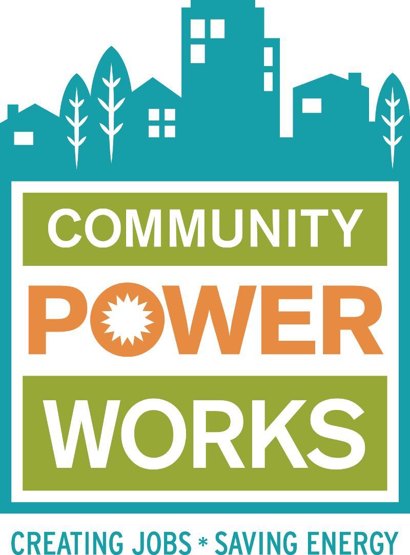 Community Power Works logo