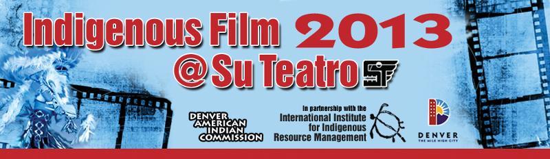IF 2013 @ Su Teatro Banner