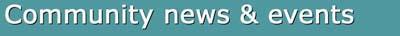 community news icon