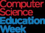 CSEdWeek Logo