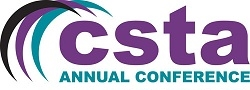 CSTA 2016 Conference