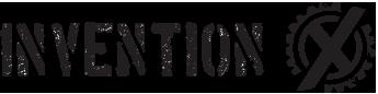InventionX Logo