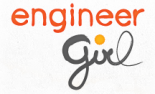 Engineer girl logo