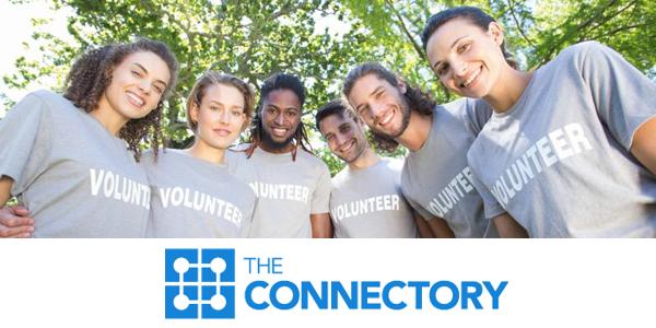 The Connectory VolunteerMatch
