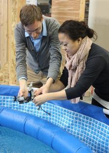 Project Splash Attendees