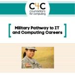 NCWIT C4C Military Card