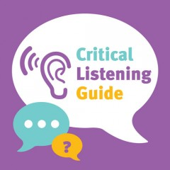 NCWIT Critical Listening Guide