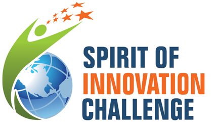 Spirit of Innovation Challenge Logo
