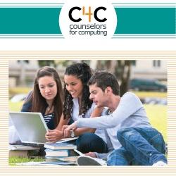 NCWIT C4C Logo