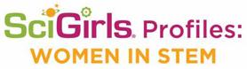 SciGirls Profiles Logo