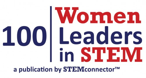 Women in STEM lofo