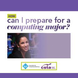 Logo How to Prepare for Computing Major