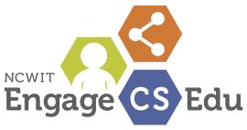NCWIT Engage CSEdu
