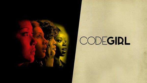 CODE Girl Logo