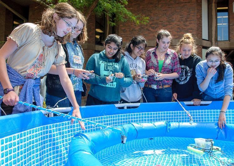 PNWGCP_Enews_Project Splash Camp Photo