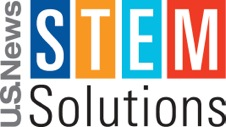 US News STEM Solutions Logo