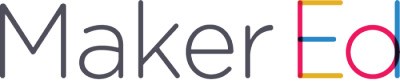 MakerEd Logo