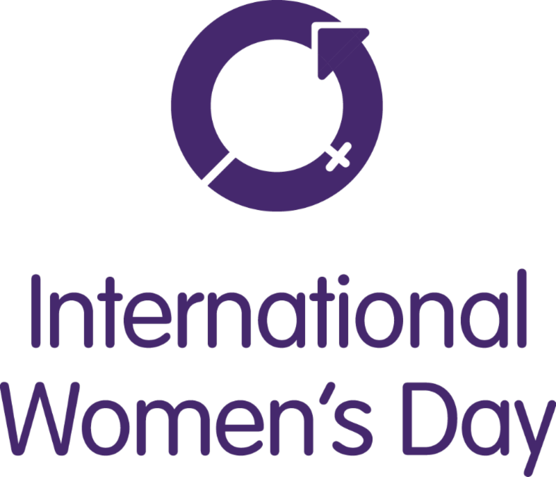 International Women_s Day Logo