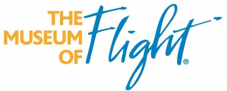 Museum of Flight Logo