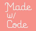 Made w_ Code logo