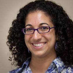 Rebecca Deutsch