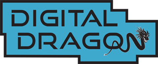 Digital Dragon Logo
