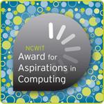 NCWIT Award