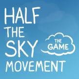 Half the Sky Logo