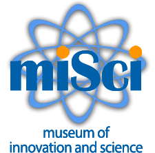 Museum of Innovation and Science Logo