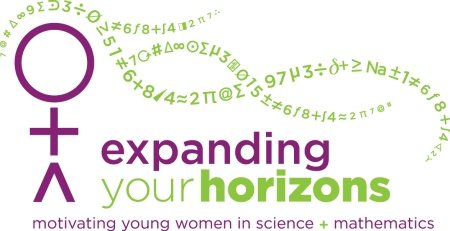Expanding Your Horzons Logo