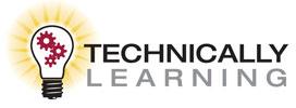 Technically Learning Logo