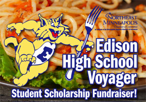Edison High School Voyager Fundraiser