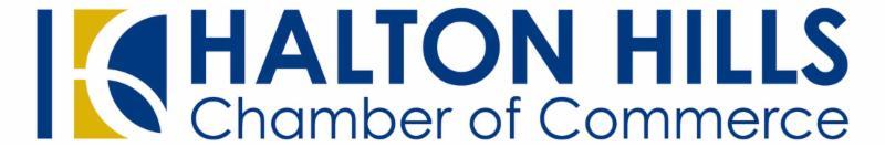 Halton Hills Chamber logo