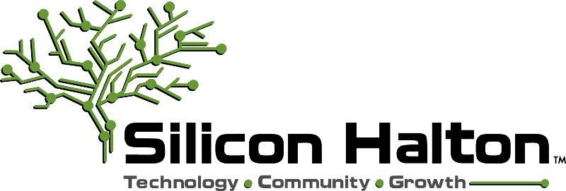 Silicon Halton logo