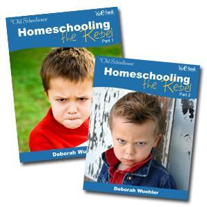 Homeschooling the Rebel